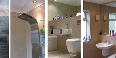 Expert fix sheffield south yorkshire are specialists in kitchen and bathroon installation Bathroom design and installation sheffield